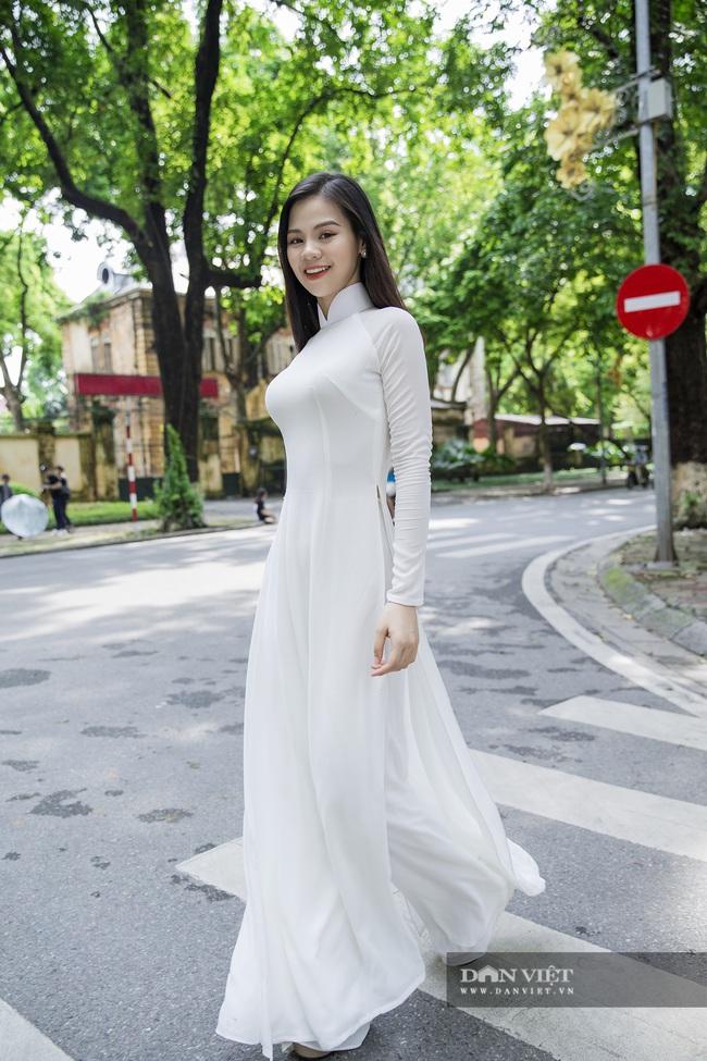 Hành trình giảm gần 20 kg của cô gái đến từ Nam Định tham gia thi Hoa hậu Việt Nam - Ảnh 5.