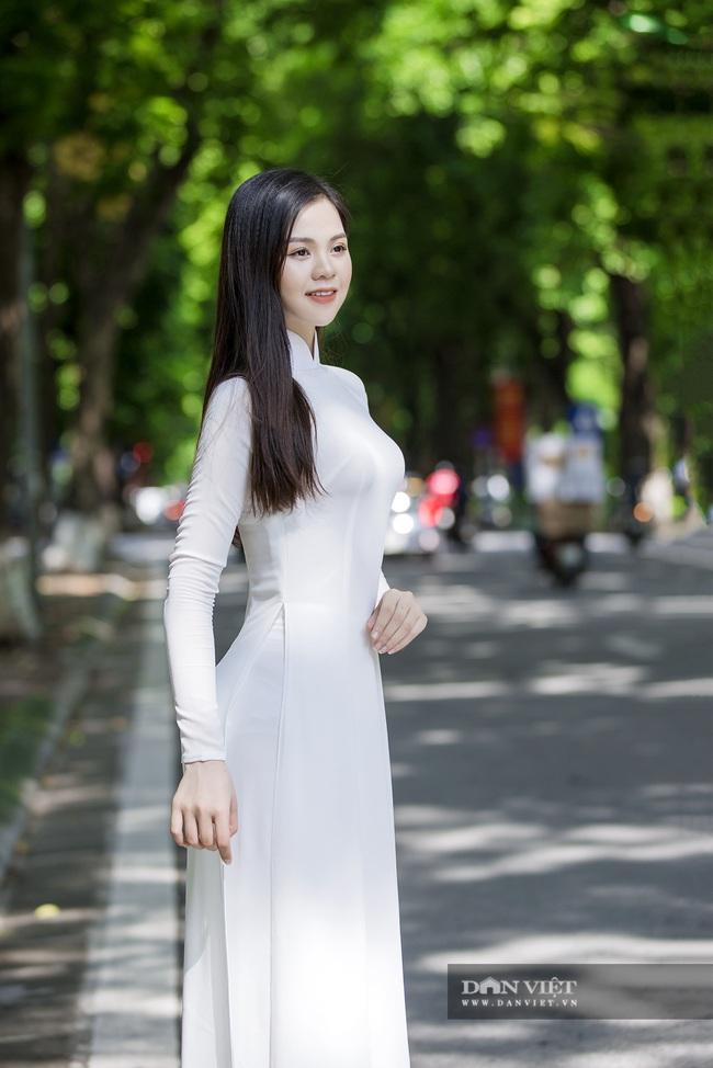 Hành trình giảm gần 20 kg của cô gái đến từ Nam Định tham gia thi Hoa hậu Việt Nam - Ảnh 6.