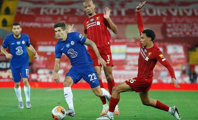 Soi kèo, tỷ lệ cược Chelsea vs Liverpool: Cản bước tân vương - Ảnh 1.
