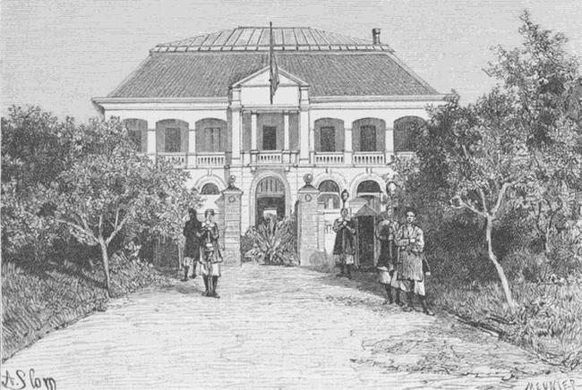 Chuyện về cuộc phục kích năm 1885 ở kinh đô Huế, vua Hàm Nghi bỏ chạy lên núi - Ảnh 2.