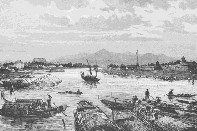 Chuyện về cuộc phục kích năm 1885 ở kinh đô Huế, vua Hàm Nghi bỏ chạy lên núi - Ảnh 4.