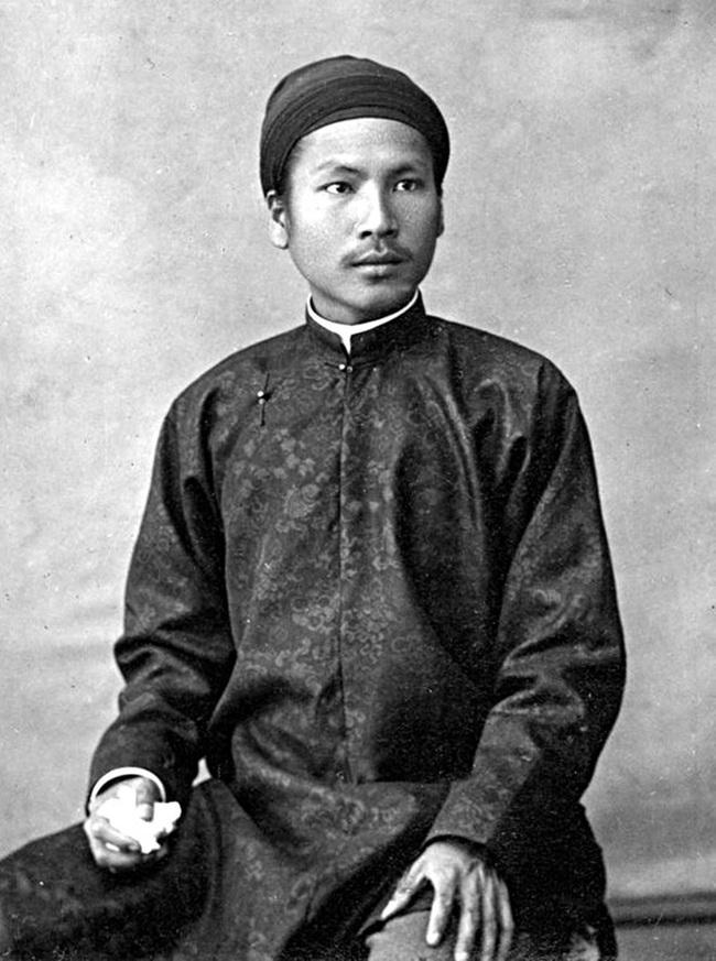 Chuyện về cuộc phục kích năm 1885 ở kinh đô Huế, vua Hàm Nghi bỏ chạy lên núi - Ảnh 5.