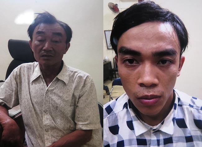 TP.HCM: Băng nhóm dùng bom khủng bố trụ sở công an phường ở Tân Bình sắp hầu tòa - Ảnh 2.