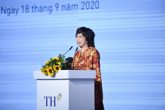 TH triển khai dự án nuôi bò sữa công nghệ cao 2.544 tỷ đồng - Ảnh 2.