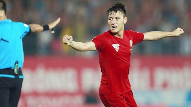 Vừa đến Thanh Hóa, vì sao cựu tuyển thủ U19 Việt Nam vội ra đi? - Ảnh 2.
