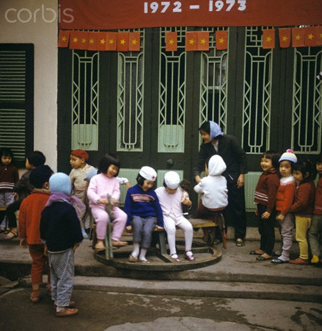 Ảnh quý giá về nhà giáo Việt Nam thời kháng chiến chống Mỹ - Ảnh 8.
