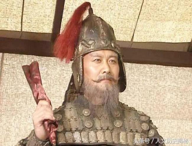 Lão tướng nào là khắc tinh số một của các anh hùng Tam Quốc? - Ảnh 1.