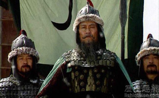Lão tướng nào là khắc tinh số một của các anh hùng Tam Quốc? - Ảnh 6.