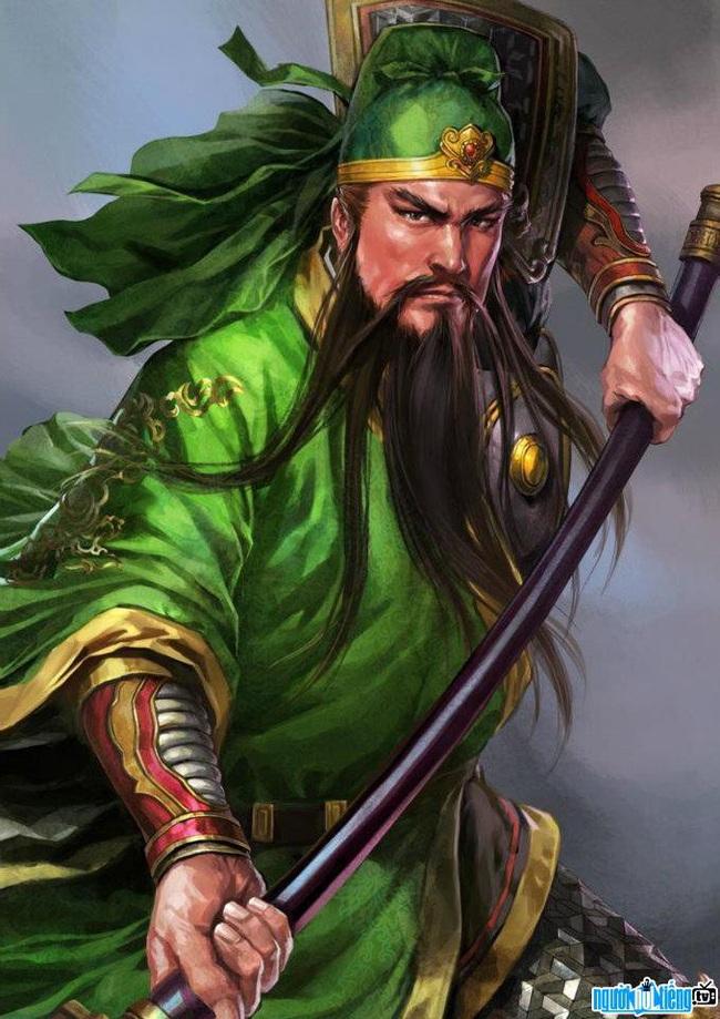 Lão tướng nào là khắc tinh số một của các anh hùng Tam Quốc? - Ảnh 7.