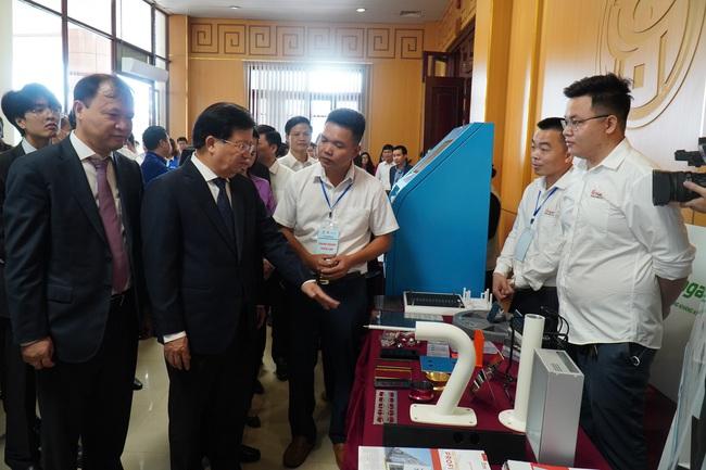Samsung và những thay đổi tại tỉnh Bắc Ninh - Ảnh 4.