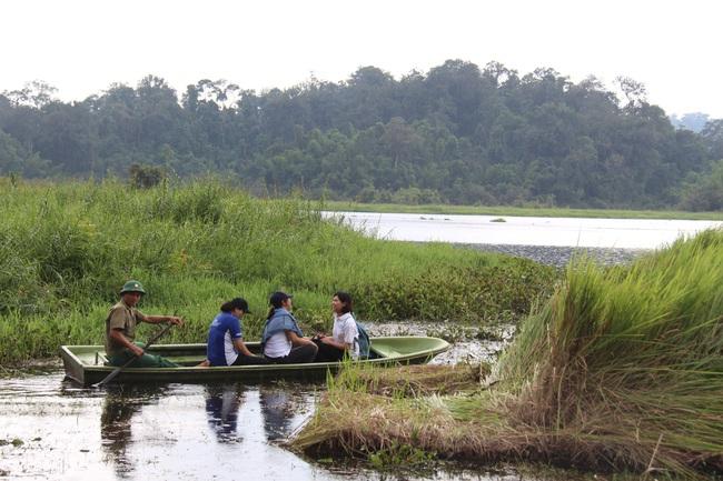 Đồng Nai tìm cách đột phá từ du lịch rừng - Ảnh 1.