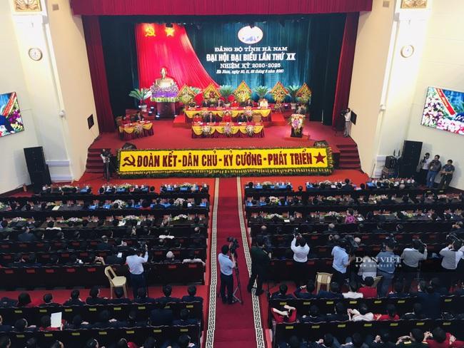 Bà Trương Thị Mai: Hà Nam 100% đơn vị cấp huyện đạt chuẩn NTM - Ảnh 2.