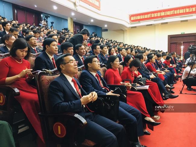 Bà Trương Thị Mai: Hà Nam 100% đơn vị cấp huyện đạt chuẩn NTM - Ảnh 3.