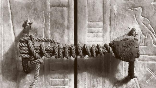 Hãy xem cỗ máy bảo vệ Kim tự tháp để thấy người Ai Cập cổ thông minh cỡ nào - Ảnh 6.