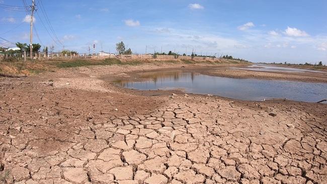 Vì sao có hồ nước ngọt 77 tỷ nhưng Bến Tre vẫn muốn xây thêm hồ to hơn, với vốn đầu tư tới 352 tỷ? - Ảnh 3.