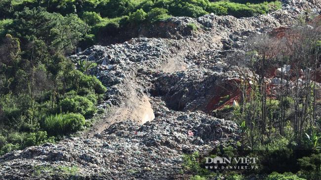 Mất bao nhiêu tiền để Lâm Đồng đóng cửa bãi rác Cam Ly? - Ảnh 1.