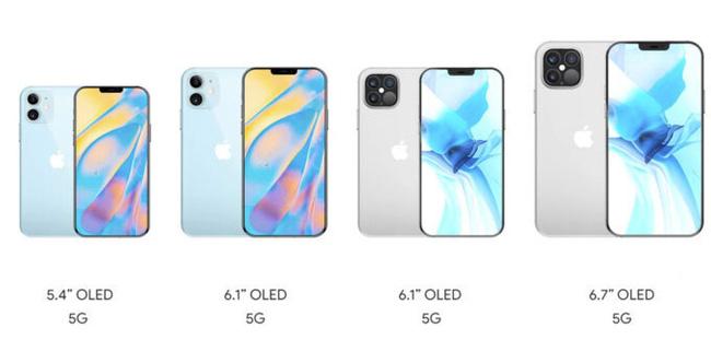 Tin công nghệ (22/9): Lộ diện iPhone 12 mini siêu nhỏ gọn, hàng loạt mẫu điện thoại giảm giá sâu - Ảnh 1.