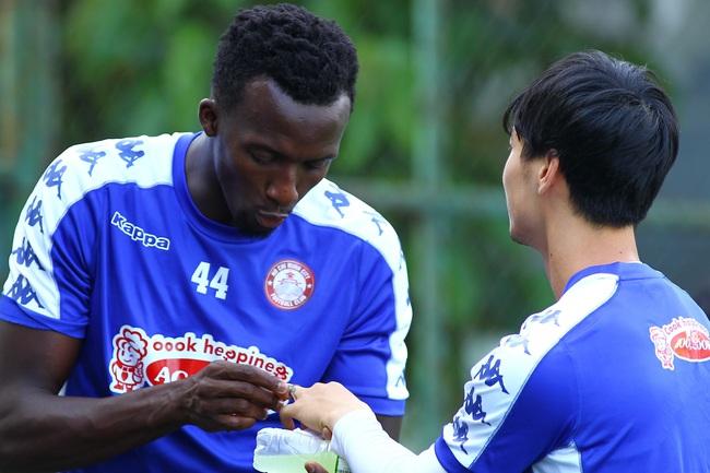 """Ngoại binh TPHCM: """"Có là Sadio Mane thì cũng gặp khó tại V.League"""" - Ảnh 1."""