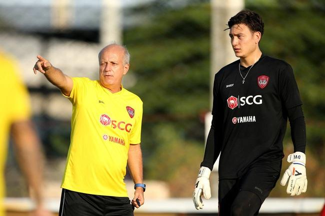 Muangthong United ra quyết định ảnh hưởng đến Đặng Văn Lâm - Ảnh 2.