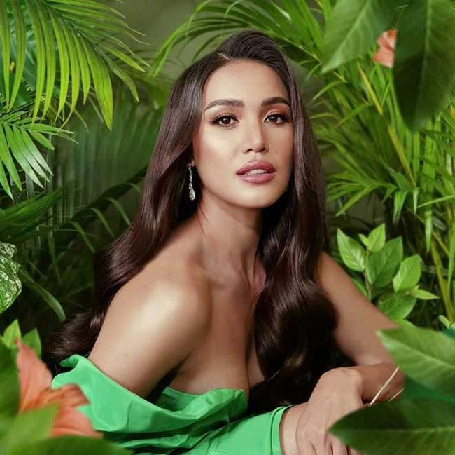 Nữ tuyển thủ bóng chuyền Philippines là ứng cử viên số 1 ở Hoa hậu Hoàn vũ 2020 - Ảnh 7.