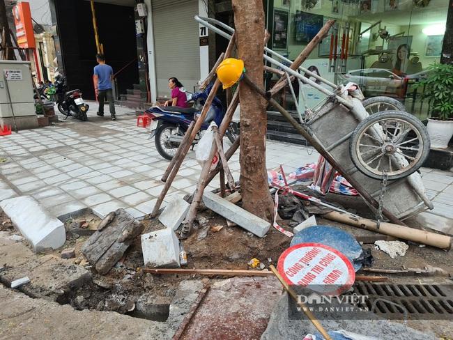 Hiểm họa chết người từ những công trình xây dựng thiếu an toàn (bài 1) - Ảnh 7.