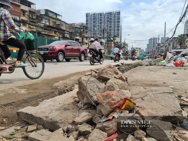 Hiểm họa chết người từ những công trình xây dựng thiếu an toàn (bài 1) - Ảnh 6.
