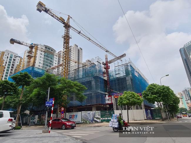 Hiểm họa chết người từ những công trình xây dựng thiếu an toàn (bài 1) - Ảnh 3.