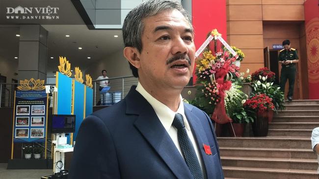 Bà Rịa – Vũng Tàu tổ chức phiên trù bị Đại hội đại biểu Đảng bộ lần thứ VII - Ảnh 5.