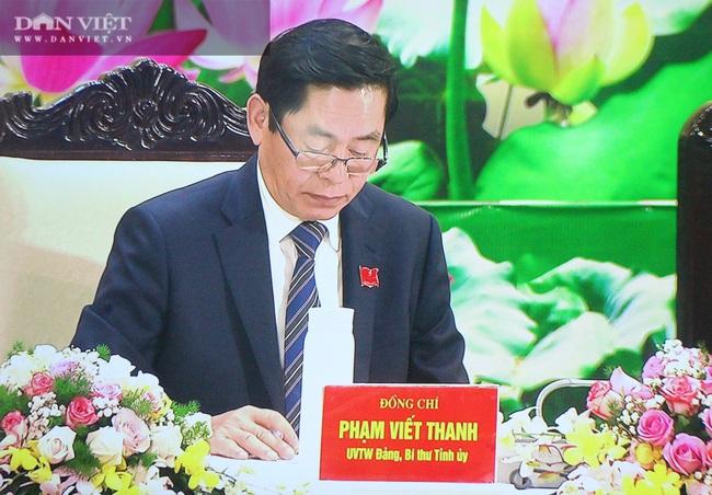Bà Rịa – Vũng Tàu tổ chức phiên trù bị Đại hội đại biểu Đảng bộ lần thứ VII - Ảnh 2.