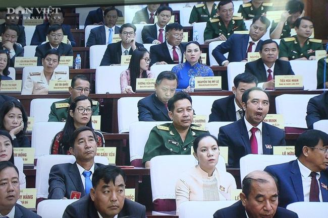 Bà Rịa – Vũng Tàu tổ chức phiên trù bị Đại hội đại biểu Đảng bộ lần thứ VII - Ảnh 1.