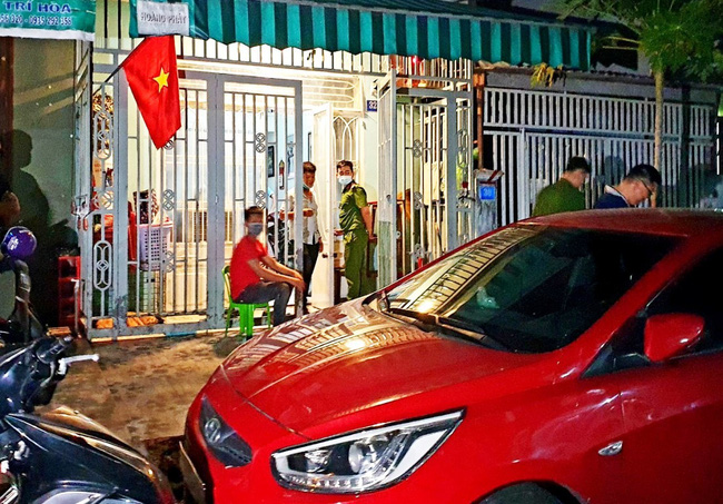 Triệt phá đường dây đánh bạc 3.000 tỷ đồng tại Đà Nẵng và Gia Lai - Ảnh 2.