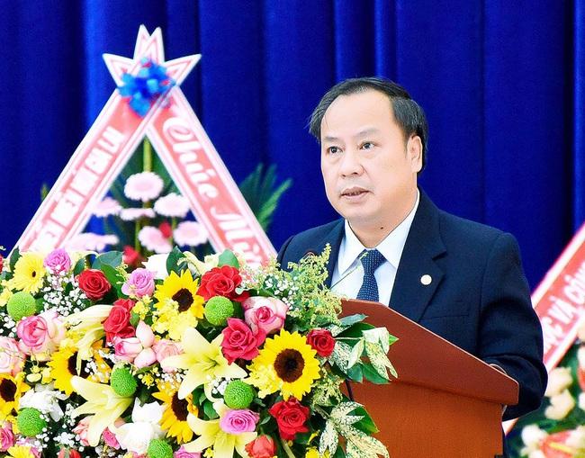 Ông Châu Ngọc Tuấn làm Chủ tịch Hội đồng Nhân dân tỉnh Gia Lai - Ảnh 1.