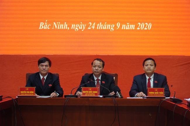 Đại hội Đại biểu Đảng bộ Bắc Ninh - Ảnh 2.