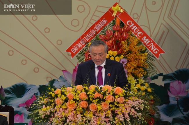 Đồng chí Nguyễn Hòa Bình trực tiếp chỉ đạo Đại hội Đảng bộ tỉnh Bà Rịa -Vũng Tàu - Ảnh 1.