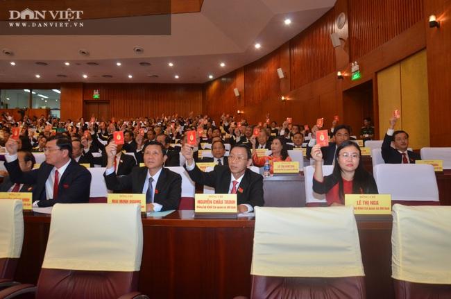 Ông Phạm Viết Thanh được giới thiệu để bầu làm Bí thư Tỉnh uỷ Bà Rịa – Vũng Tàu - Ảnh 1.