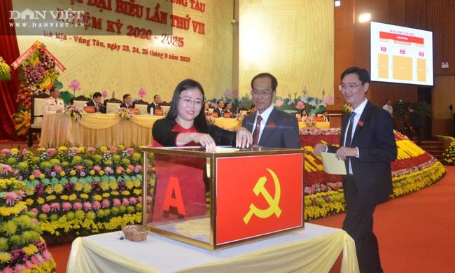 Ông Phạm Viết Thanh được giới thiệu để bầu làm Bí thư Tỉnh uỷ Bà Rịa – Vũng Tàu - Ảnh 3.