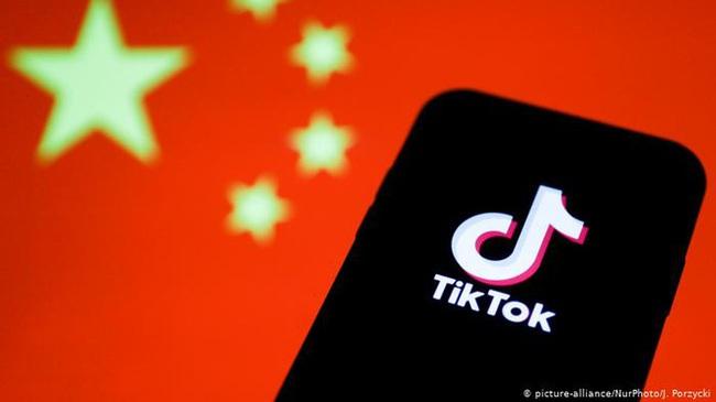 Tin công nghệ (23/9): Trung Quốc tức giận với Mỹ vì Tik Tok, chốt ngày iPhone 12 ra mắt - Ảnh 1.