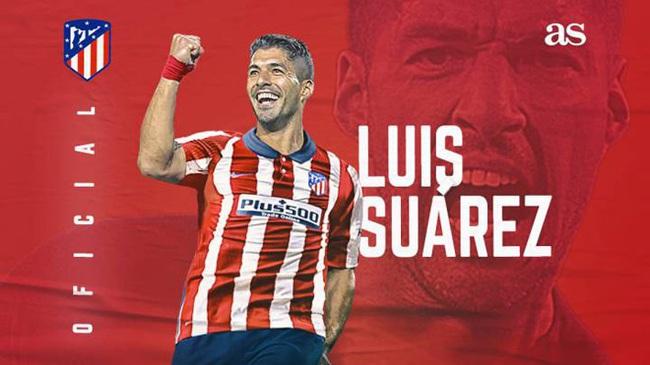 Sở hữu cặp đôi Costa - Suarez: Atletico Madrid sẵn sàng chinh phục mọi danh hiệu  - Ảnh 1.