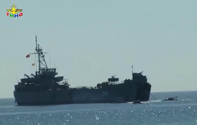 Việt Nam nâng cấp hàng loạt tàu chiến Mỹ thế nào? - Ảnh 1.