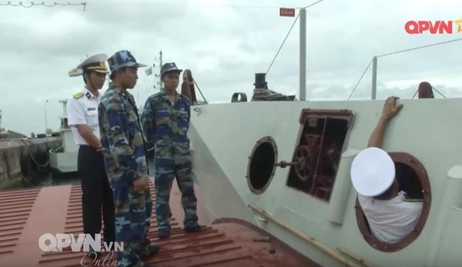 Việt Nam nâng cấp hàng loạt tàu chiến Mỹ thế nào? - Ảnh 4.