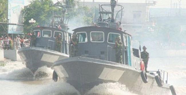 Việt Nam nâng cấp hàng loạt tàu chiến Mỹ thế nào? - Ảnh 8.