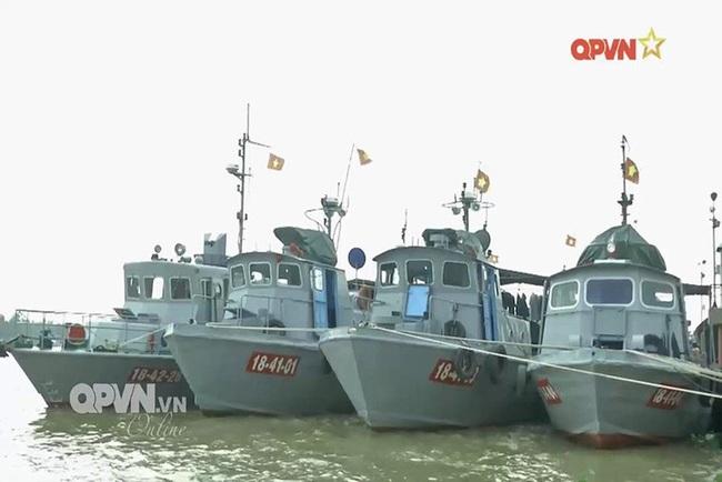 Việt Nam nâng cấp hàng loạt tàu chiến Mỹ thế nào? - Ảnh 10.