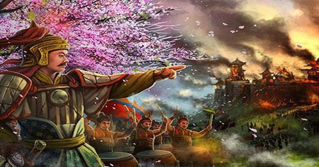 Chân dung 'gây choáng' của vua Quang Trung qua những kiến giải từ tư liệu lịch sử - Ảnh 4.