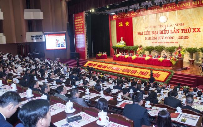 Đại tướng Tô Lâm: Bắc Ninh thực hiện nghiêm việc kiểm soát quyền lực, chống chạy chức, chạy quyền - Ảnh 2.