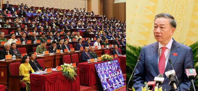 Đại tướng Tô Lâm: Bắc Ninh thực hiện nghiêm việc kiểm soát quyền lực, chống chạy chức, chạy quyền - Ảnh 1.