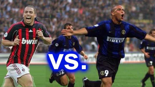 """5 """"kẻ phản bội"""" không bao giờ bị ghét bỏ: Ronaldo """"béo"""" là số 1 - Ảnh 1."""