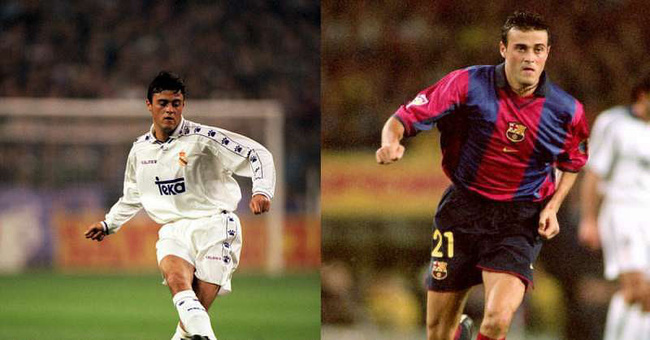 """5 """"kẻ phản bội"""" không bao giờ bị ghét bỏ: Ronaldo """"béo"""" là số 1 - Ảnh 2."""