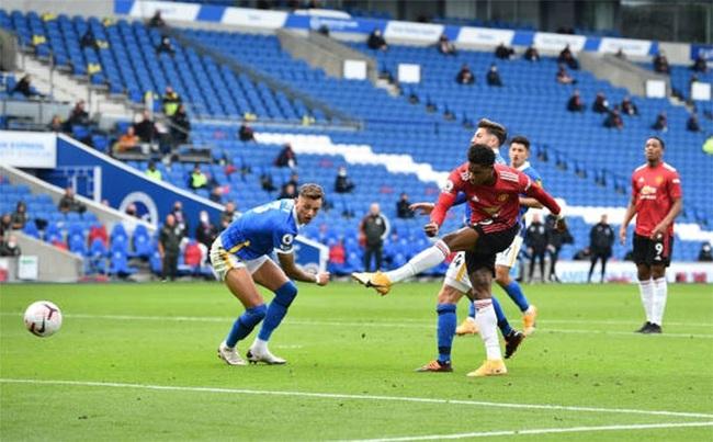 Ngược dòng thành công, M.U có 3 điểm đầu tiên tại V.League 2020/2021 - Ảnh 2.