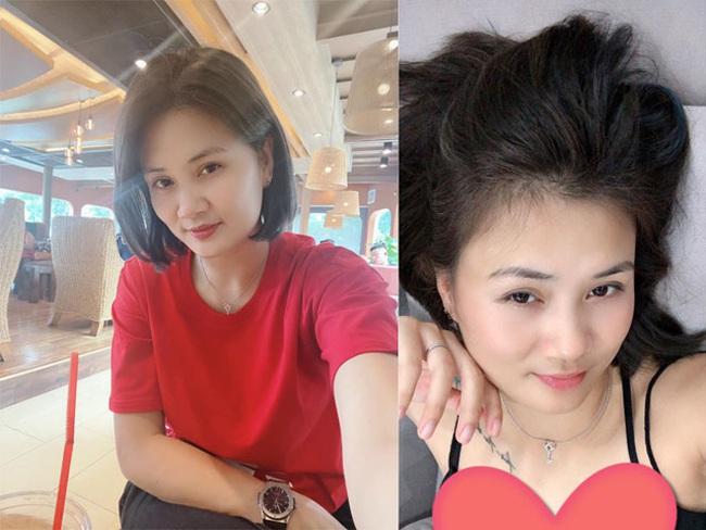 """Hoa khôi bóng chuyền Phạm Kim Huệ liên tục… """"thả thính"""" - Ảnh 1."""