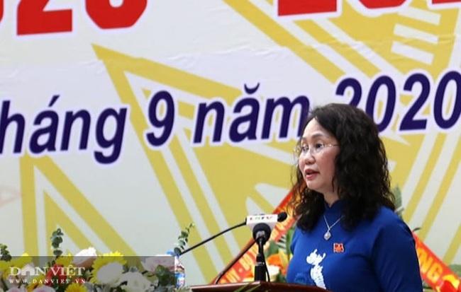 Bà Lâm Thị Phương Thanh tái đắc cử Bí thư Tỉnh ủy Lạng Sơn - Ảnh 1.